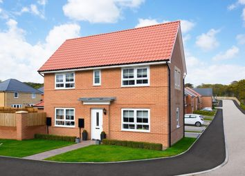 """Thumbnail 3 bed end terrace house for sale in """"Ennerdale"""" at St. Benedicts Way, Ryhope, Sunderland"""