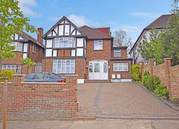 5 bed detached house for sale in Sudbury Court Drive, Harrow, Middlesex HA1