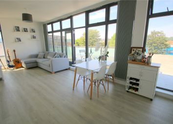 Thumbnail 2 bed flat for sale in The Tenon Building, 4 Upper Sydney Street, Southville