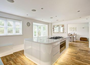 Thumbnail 4 bedroom detached house to rent in Ashbeach Drove, Ramsey St. Marys, Huntingdon