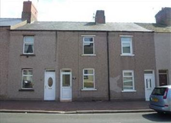 Thumbnail 2 bedroom property to rent in Dundonald Street, Barrow-In-Furness