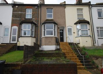 Thumbnail 2 bed property to rent in Charles Street, Greenhithe, Kent