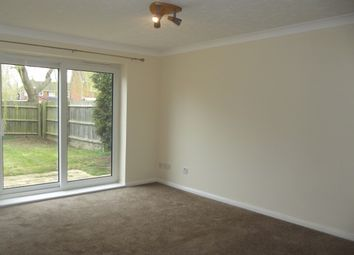 Thumbnail 2 bed maisonette to rent in Celandine, Tamworth