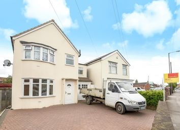 Thumbnail 3 bed detached house to rent in Shaggy Calf Lane, Slough