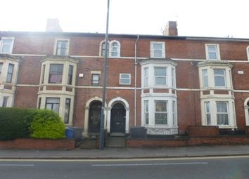 Thumbnail 8 bed property to rent in Uttoxeter New Road, Derby