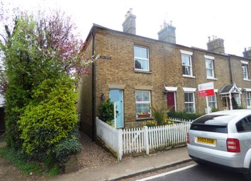 Thumbnail 2 bed property for sale in High Street, Much Hadham