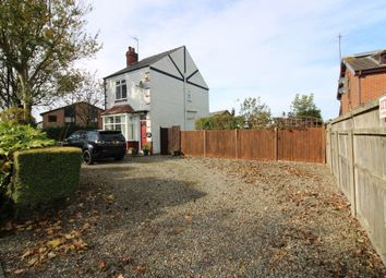 Thumbnail 2 bed detached house for sale in White Carr Lane, Cleveleys