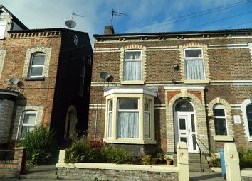 Thumbnail 5 bedroom terraced house for sale in Moscow Drive, Liverpool