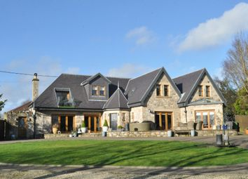 Thumbnail 4 bed detached house for sale in Glenorchard Road, Balmore, East Dunbartonshire
