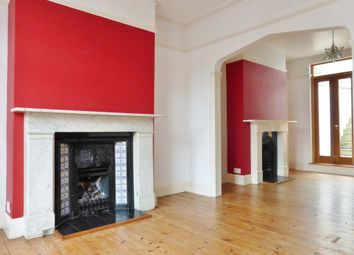 Thumbnail 2 bed property to rent in Hollingdean Terrace, Brighton