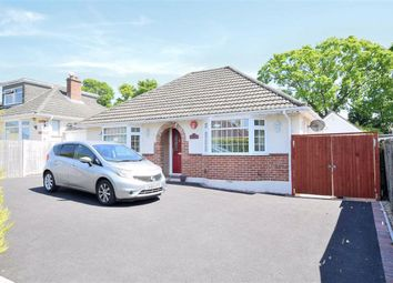Thumbnail 3 bed property for sale in Oakwood Avenue, New Milton