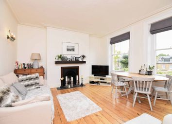 Thumbnail 2 bed flat to rent in Rusham Road, London