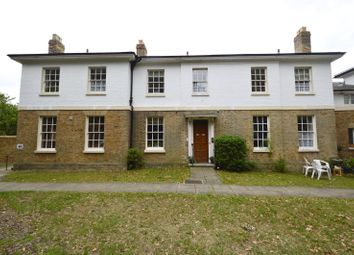Thumbnail 2 bed flat for sale in Old Rectory Court, Southchurch Rectory Chase, Southend-On-Sea, Essex
