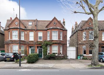 Thumbnail 6 bedroom semi-detached house for sale in Stamford Brook Road, London