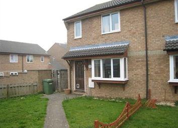 Thumbnail 3 bed semi-detached house to rent in Beech Avenue, St Peter's, Shepton Mallet