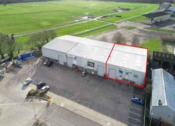Thumbnail Industrial to let in Pottery Road, Newton Abbot
