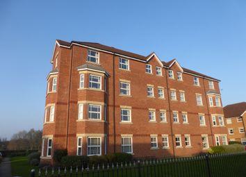 Thumbnail 2 bed flat for sale in Westfield Drive, Aldridge, Walsall