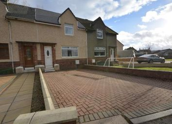 Thumbnail 2 bed terraced house for sale in Robertson Avenue, Cumnock