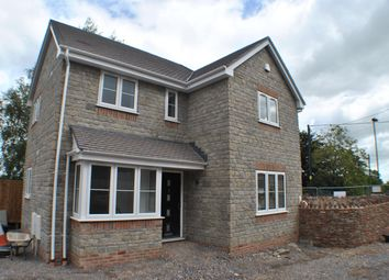 Thumbnail 3 bedroom detached house for sale in Aldens Close, Winterbourne Down, Bristol