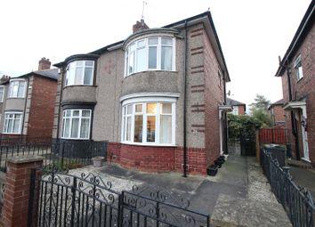 Thumbnail 2 bed semi-detached house for sale in Mallard Road, Darlington