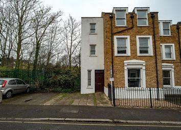 2 bed maisonette to rent in Alpha Road, New Cross, London SE14