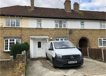 Thumbnail 3 bed terraced house for sale in Octavia Road, Isleworth, Middlesex