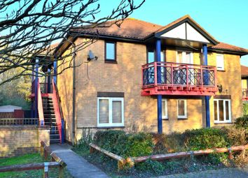 Thumbnail 2 bedroom flat for sale in Pomander Crescent, Walnut Tree, Milton Keynes