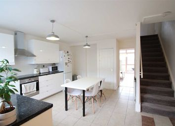 Thumbnail 3 bedroom property to rent in Blenheim Gardens, London