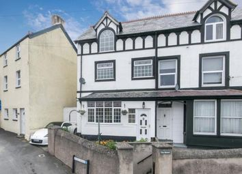Thumbnail 4 bed semi-detached house for sale in Sychnant Pass Road, Conwy, North Wales