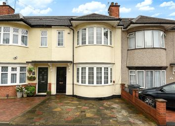 Thumbnail 3 bed terraced house for sale in Brixham Crescent, Ruislip Manor, Middlesex