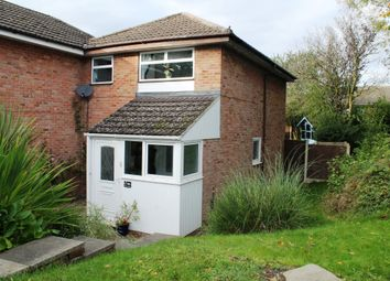 Thumbnail 3 bed end terrace house for sale in Farnham Walk, West Hallam