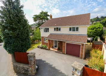 5 bed detached house for sale in Ford Road, Abbotskerswell, Newton Abbot TQ12
