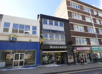 Thumbnail Commercial property for sale in Stafford Street, Stoke-On-Trent, Staffordshire