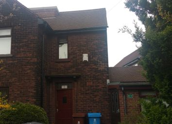 Thumbnail Room to rent in Lordship Lane, Manchester