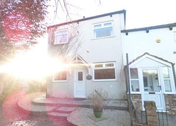 Thumbnail 2 bed end terrace house for sale in Knott Fold, Hyde