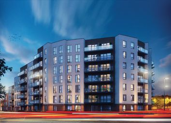 "Thumbnail 1 bed flat for sale in ""Apartment"" at Grand Parade, High Street, Crawley"