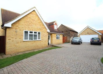 Thumbnail 3 bed property to rent in Baldock Road, Stotfold, Hitchin