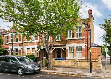 Southfield Road, London W4. 2 bed flat