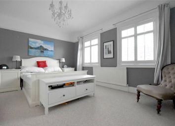 Thumbnail 3 bedroom terraced house for sale in Tunstall Road, Addiscombe, Croydon