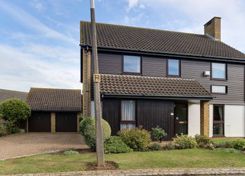 Thumbnail 4 bed detached house for sale in Chedington, Shoeburyness, Southend-On-Sea