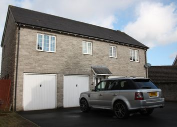 Thumbnail 2 bed flat to rent in Temeraire Road, Plymouth