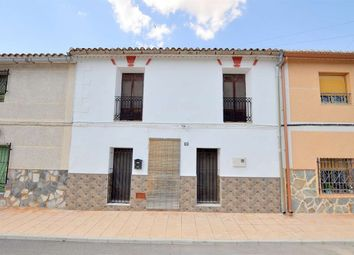 Thumbnail 4 bed town house for sale in Culebrón, Alicante, Spain