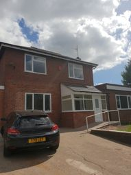 Thumbnail 3 bed flat to rent in Moghul Lane, Halesowen