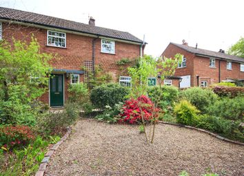 Thumbnail 3 bed semi-detached house for sale in The Lea, Fleet, Hampshire