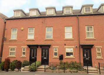 Thumbnail 3 bedroom town house for sale in Clay Pit Way, Darnall, Sheffield