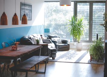 Thumbnail 1 bed flat for sale in 23-25 Arklow Road, London