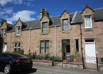 Thumbnail 3 bed terraced house for sale in Duncraig Street, Inverness