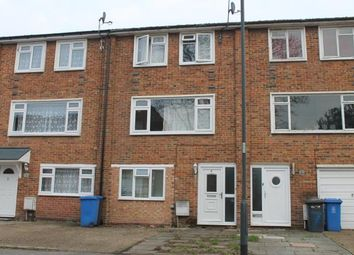 Thumbnail 5 bedroom terraced house for sale in Maidenhead, Berkshire