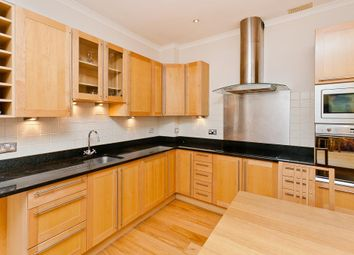 Thumbnail 2 bed flat to rent in Holden House, 13 Prebend Street, London