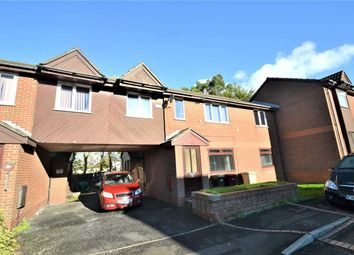Thumbnail 2 bed flat to rent in Ivanhoe Court, Moses Gate, Bolton